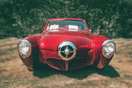 1950 Studebaker by Scott Norris