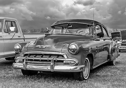 1951 Chevrolet by Ken Morris