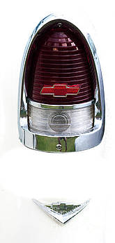 Dale Powell - 1955 Chevy Tail Light