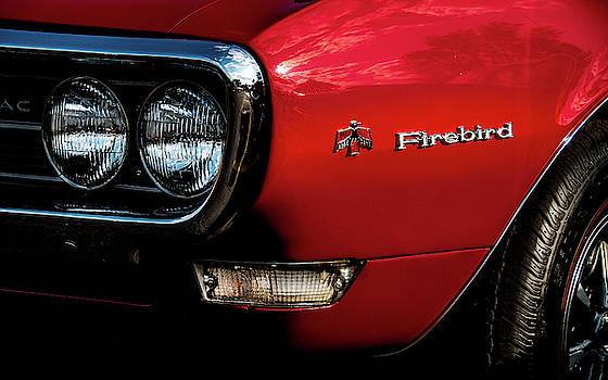 onyonet  photo studios - 1st Generation Firebird