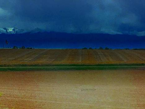 American Landscape by Lenore Senior