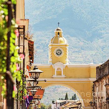 Tim Hester - Antigua Guatemala