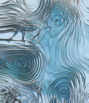 Blue by Jack Zulli