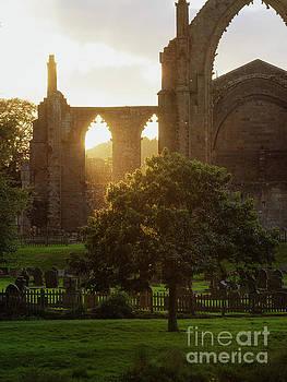 Mariusz Talarek - Bolton Abbey