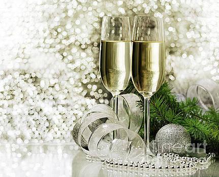 Champagne by Jelena Jovanovic