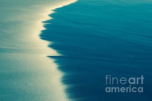 Coastline by Katherine Erickson