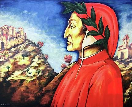 Dante by Victor Minca