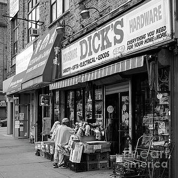 Dick's Hardware  by Cole Thompson