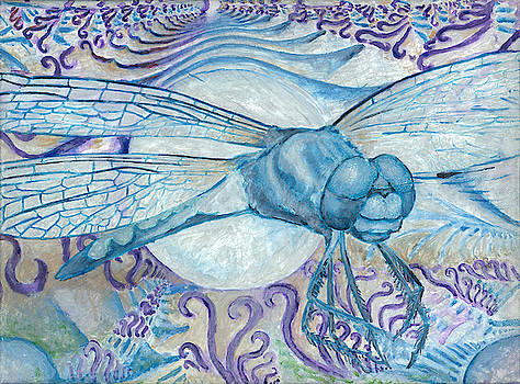 Dragonfly Moon by Jeremy Robinson