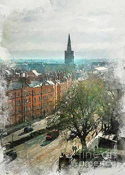 Justyna Jaszke JBJart - Dublin art
