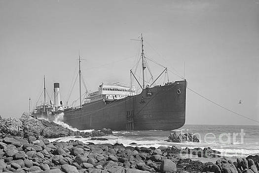 California Views Archives Mr Pat Hathaway Archives - Frank H. Buck was an oil tanker of the Associated Oil Company an