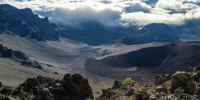 Jeff Phillippi - Haleakala Crater