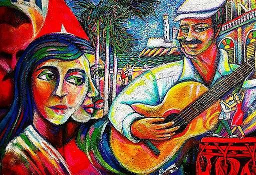 Nostalgia by Arturo Cisneros