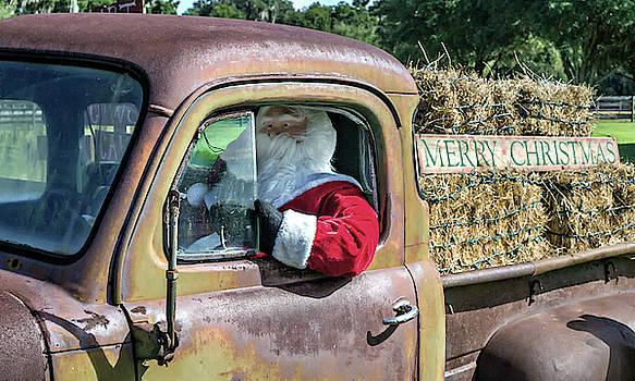 Santa by Dennis Dugan