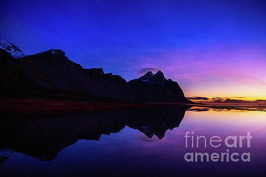 Stokksnes Sunrise by Jamie Pham