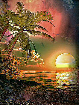 Sunset by AE collections