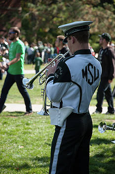 Joseph Yarbrough - Trumpet