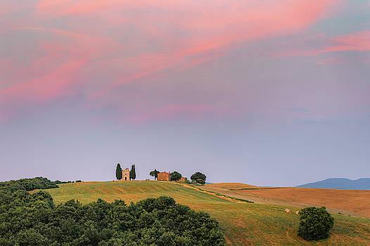 Val d'Orcia, Tuscany - Italy by Joana Kruse