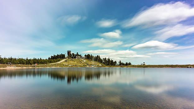 Wurmberg, Harz by Andreas Levi