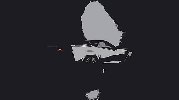 2015 Chevrolet Corvette Z06 Convertible0 by P Shape