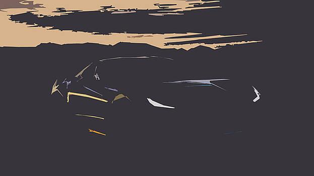 2015 Chevrolet Corvette Z067 by P Shape