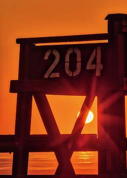 204 Lifegaurd by Dillon Kalkhurst