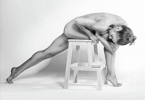 Bodymusic by Anton Belovodchenko
