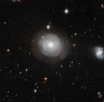 Hubble image of ESO 381-12 by Celestial Images