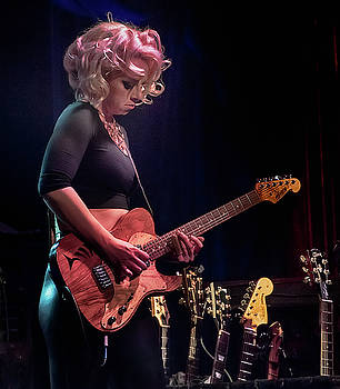 Samantha Fish by Alan Goldberg