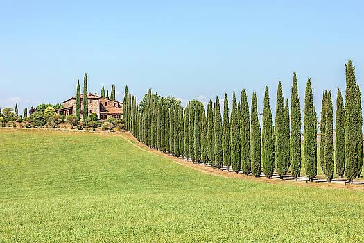 Tuscany - Italy by Joana Kruse