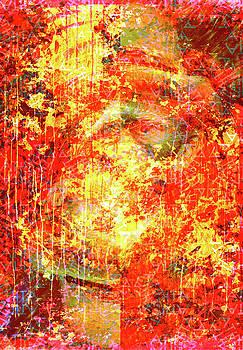 Nicholas V K - Sandy Rousianou - Vincent Van Gogh Chaos