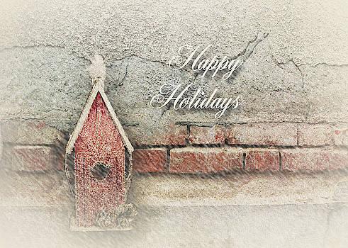 Happy Holidays by Leticia Latocki