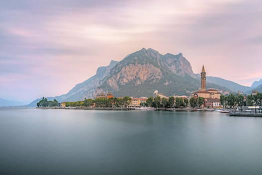 Lecco - Italy by Joana Kruse