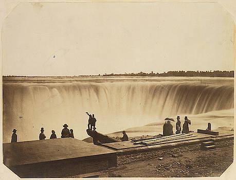 Niagara Falls by Silas