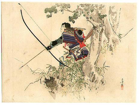 Samurai Archer by MotionAge Designs