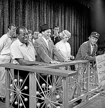 The Edsel Show by Cbs Photo Archive
