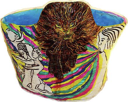 Kintu and Nambi The Folktale by Gloria Ssali