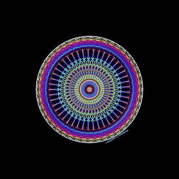 45 Transcendence by Electricmeg