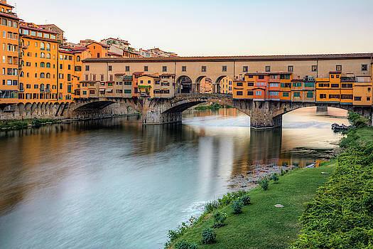 Florence - Italy by Joana Kruse