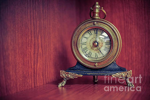 5 O'clock Somewhere by Claudia M Photography