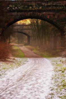 Jeremy Lavender Photography - Winter walk in Scotland