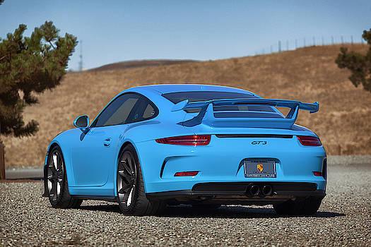 #Porsche 911 #GT3 #Print by ItzKirb Photography