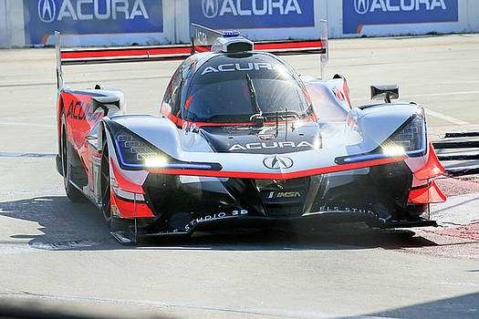 #7 Acura DPI by Shoal Hollingsworth