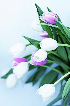A bouquet by Angela King-Jones