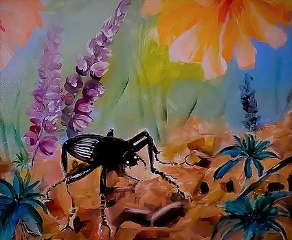 A Bugs Life by Lisa Kaiser