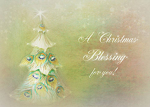 A Christmas Blessing for You by Leticia Latocki