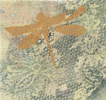 A Delicate Web by Susan Richards