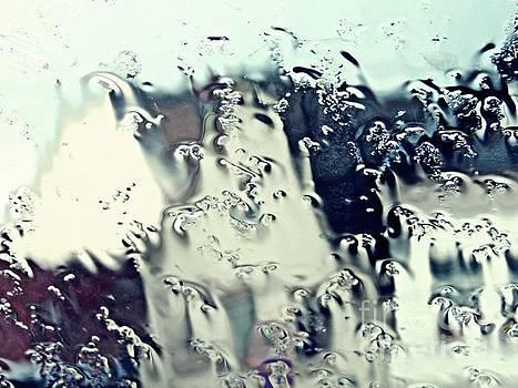 A Drive in the Rain 2 by Sarah Loft
