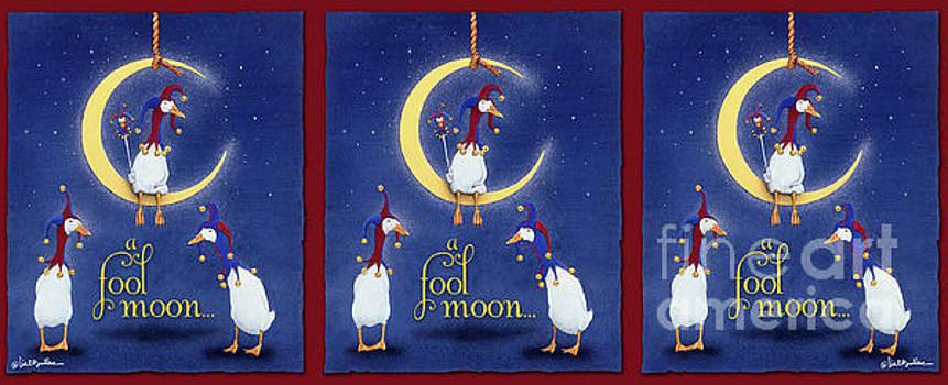 Will Bullas - a fool moon...