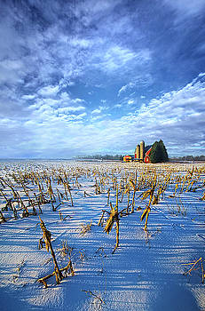 A Little Place In Time by Phil Koch